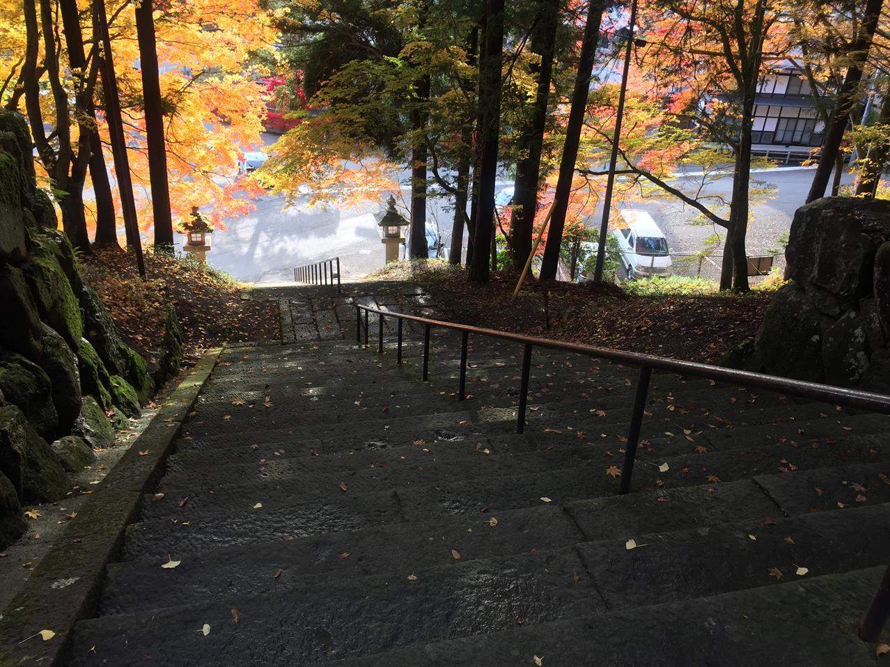 飛驒高山-山王宮日枝神社