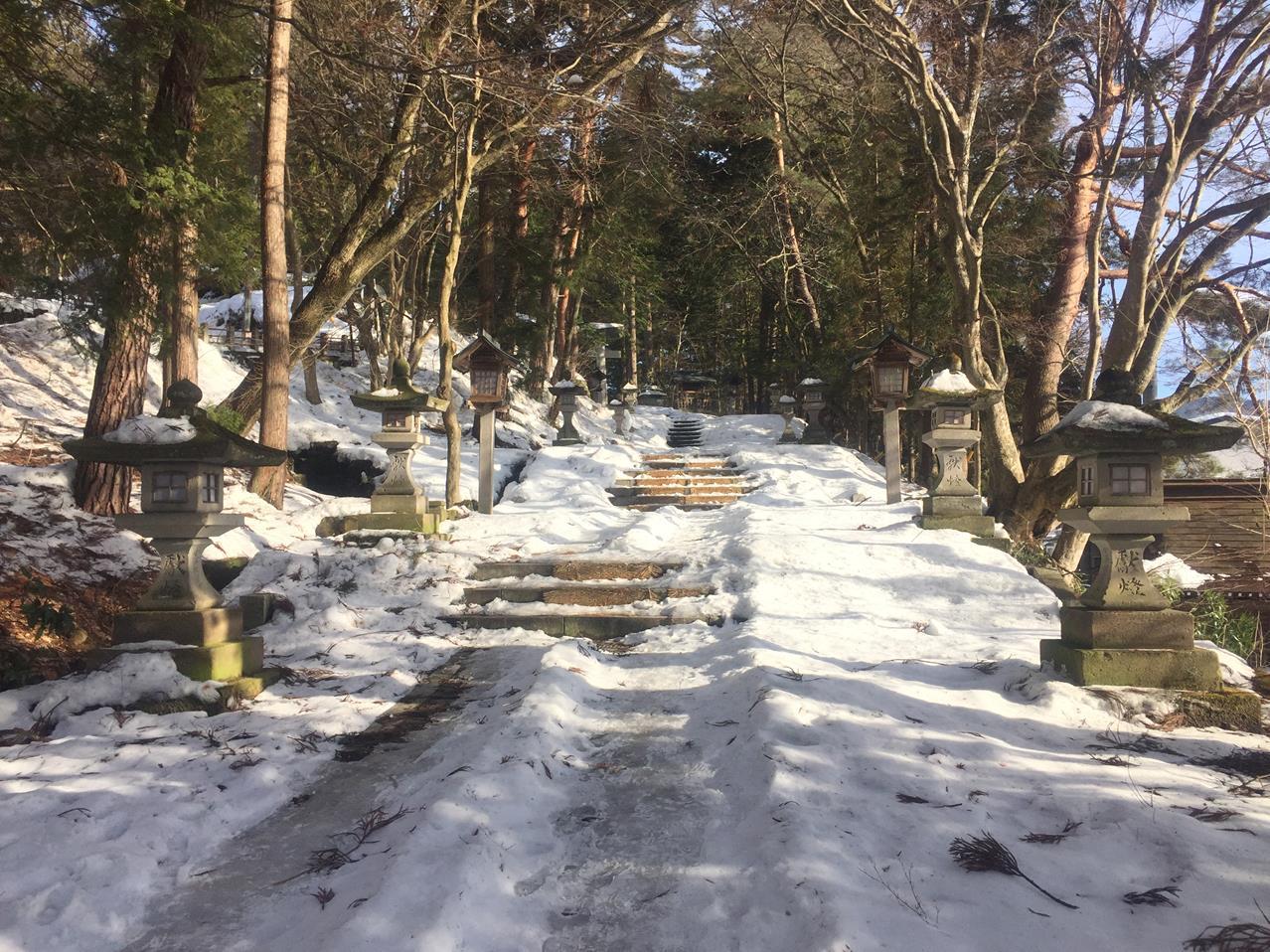 山王宮日枝神社