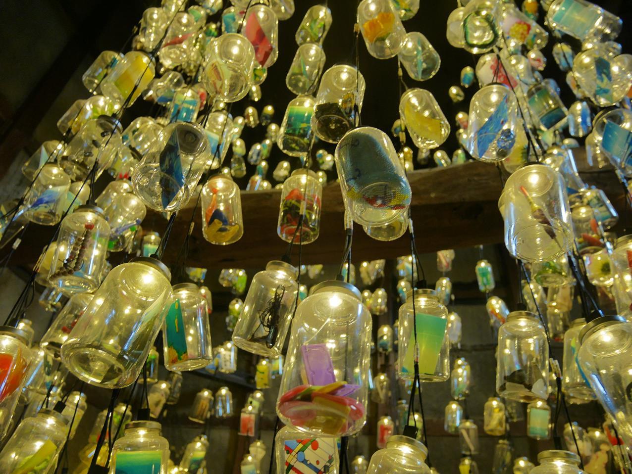 男木島-記憶之瓶