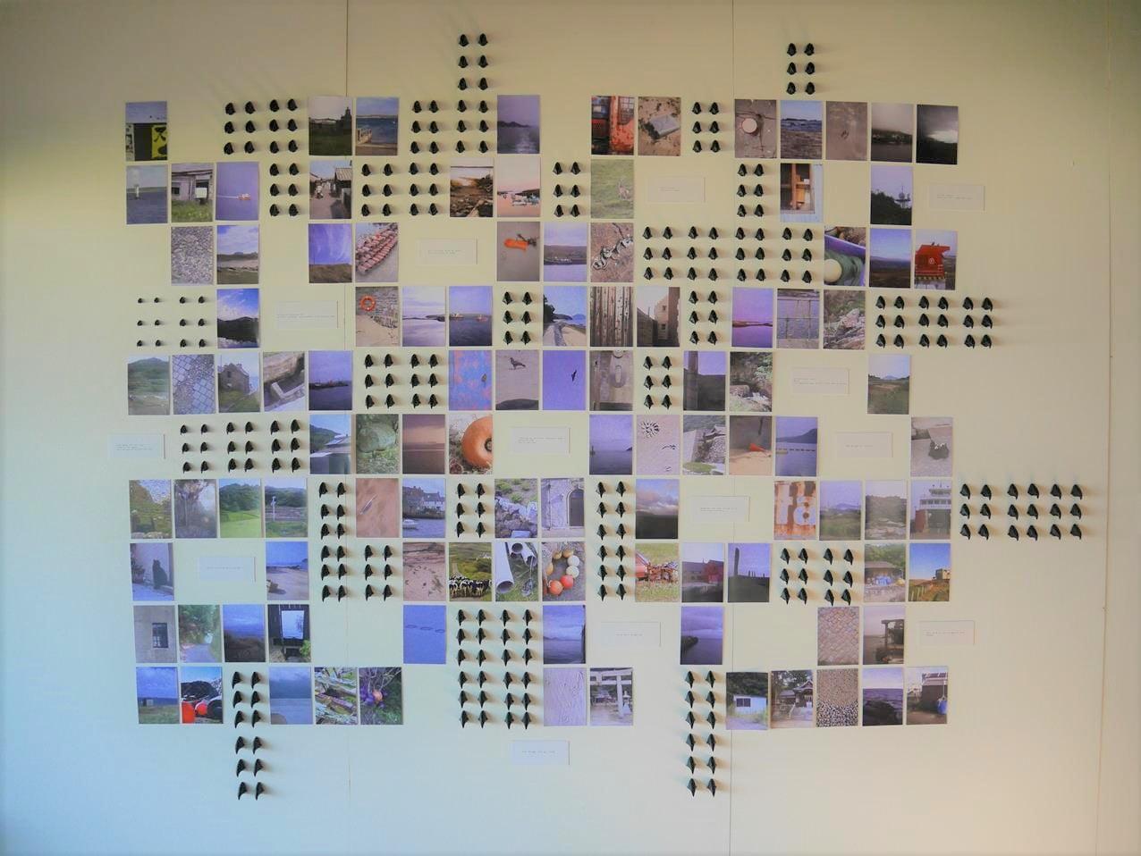 瀨戶內國際藝術祭作品