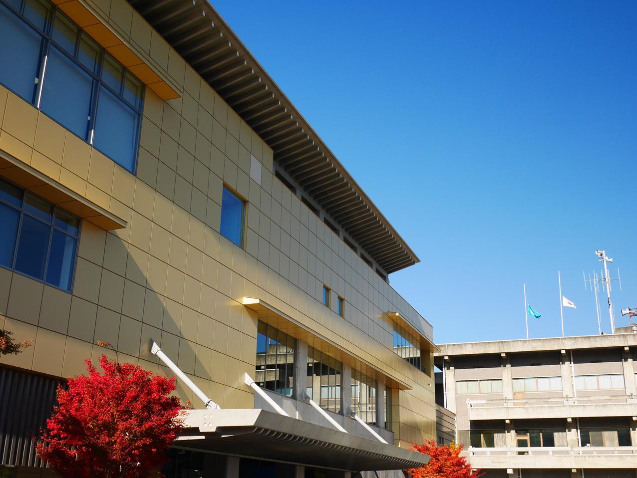 飛驒古川圖書館