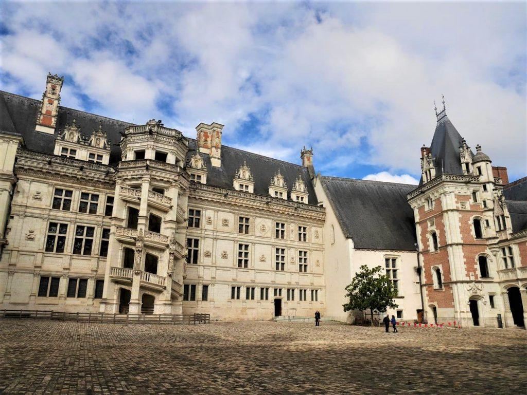布盧瓦城堡