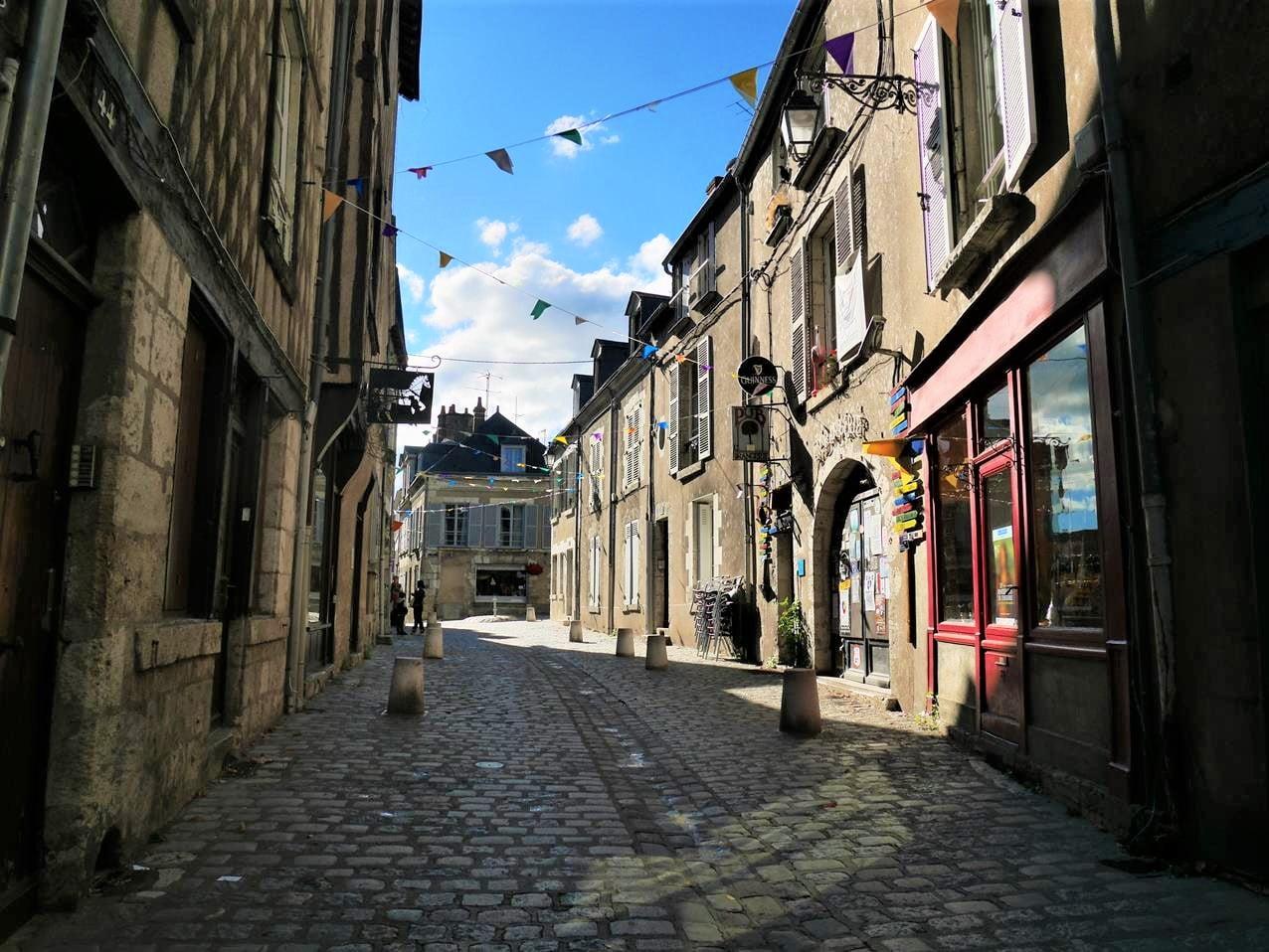 布盧瓦(Blois)