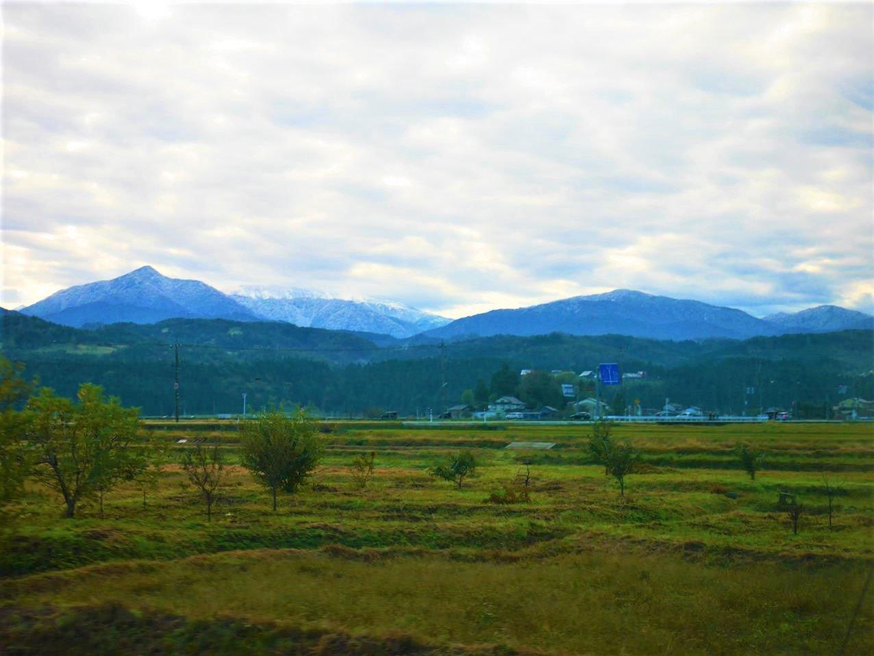 阿爾卑斯路線