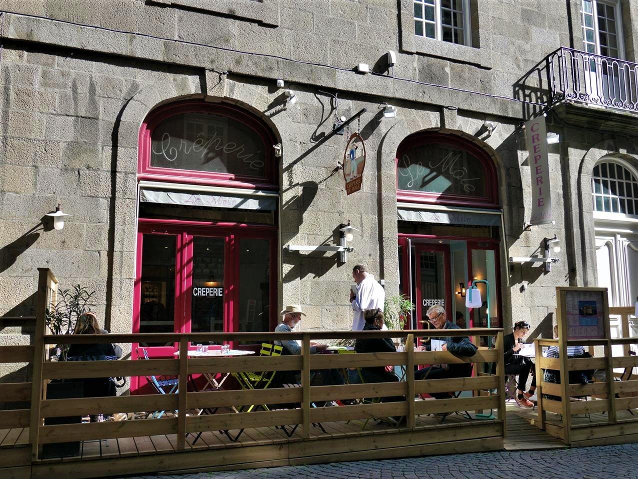聖馬洛餐廳