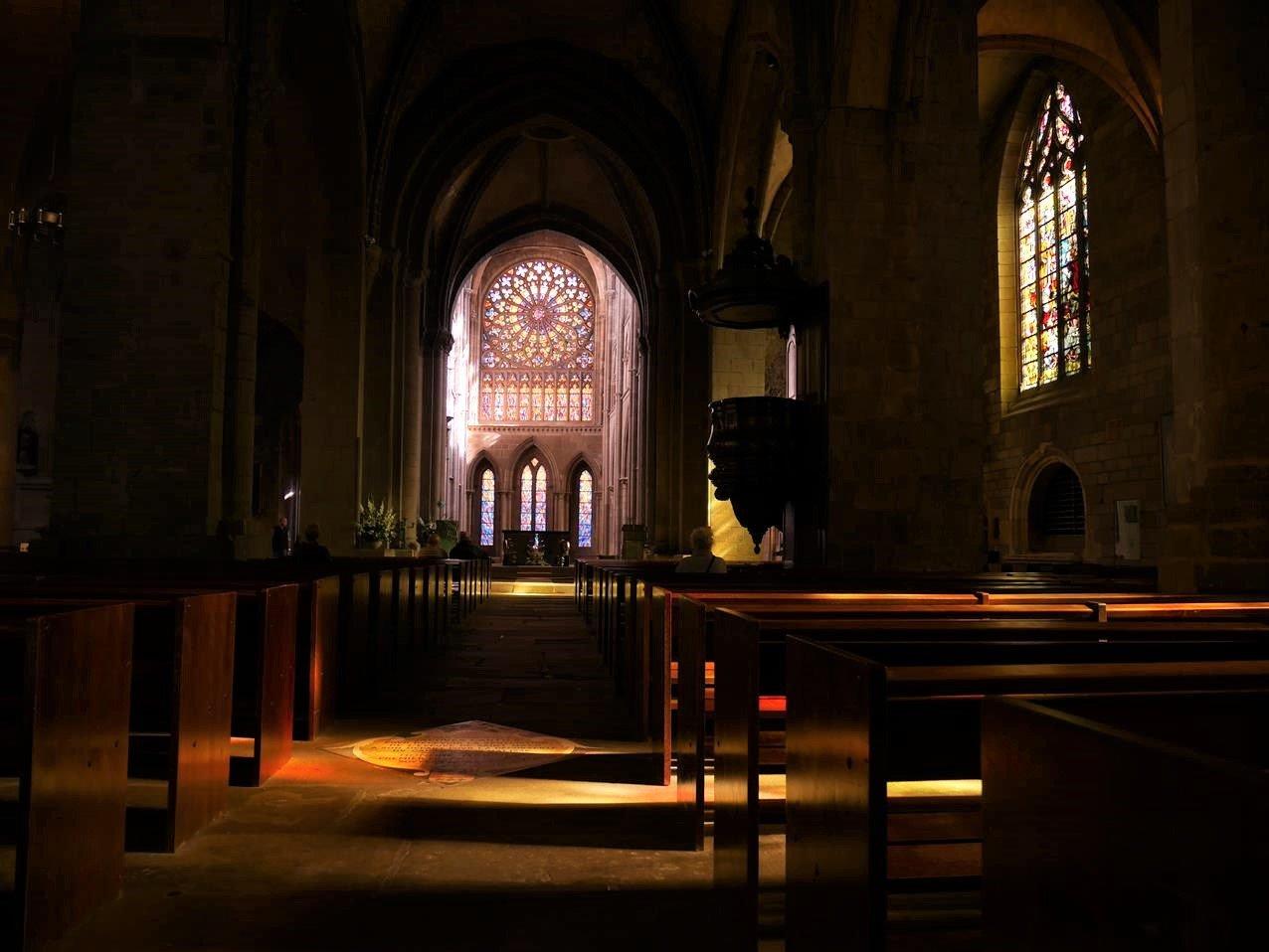 聖馬洛教堂