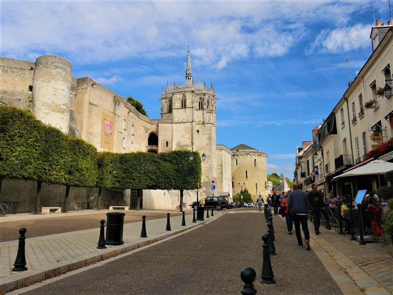 昂布瓦斯(Amboise)