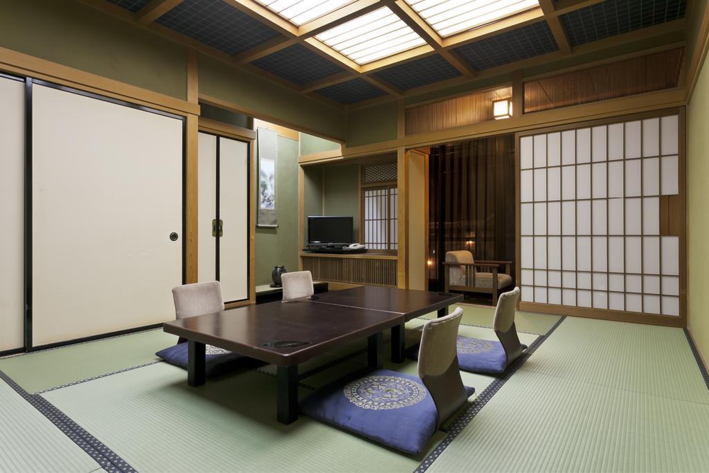 平湯溫泉岡田旅館