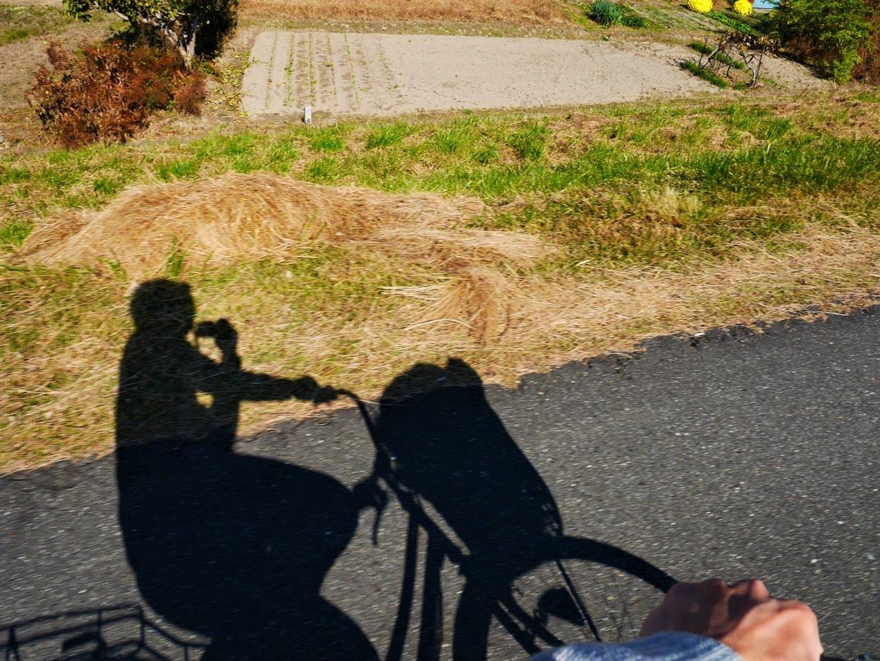 安曇野騎腳踏車遊覽