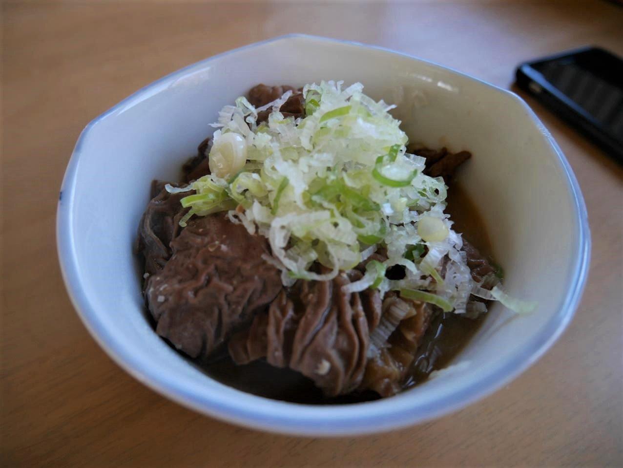 安曇野見晴(みはらし)蕎麥麵店