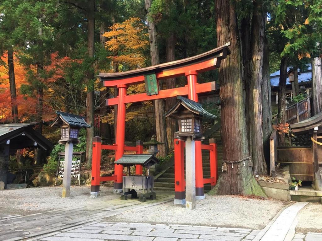 春之高山祭日枝神社