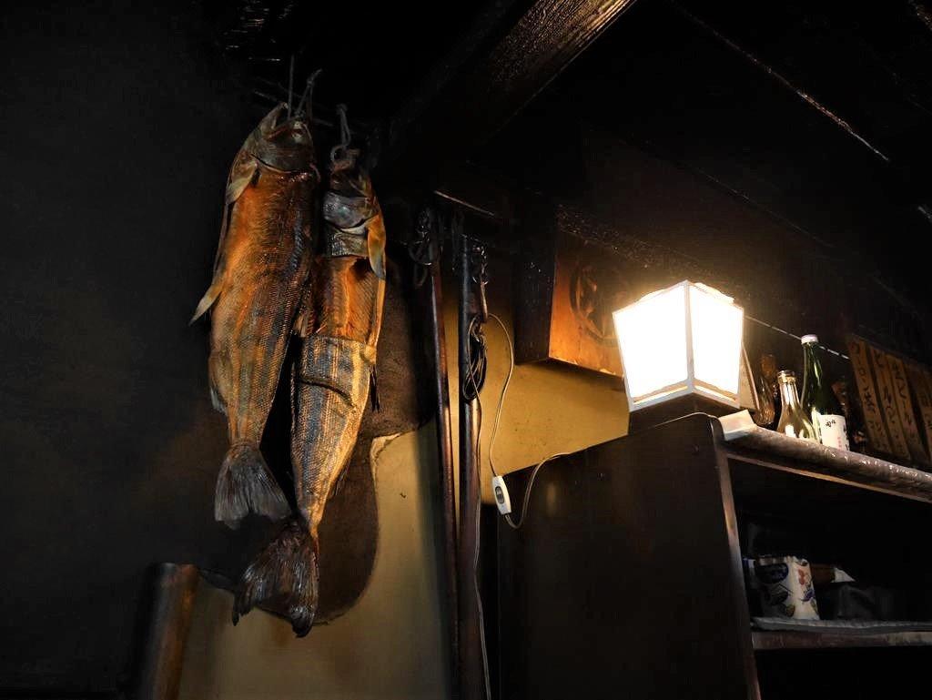 釧路爐端燒