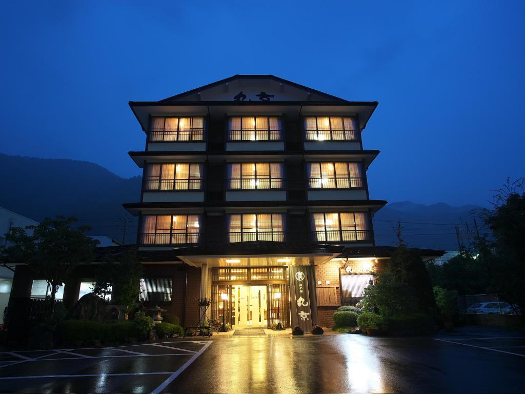鬼怒川丸京旅館
