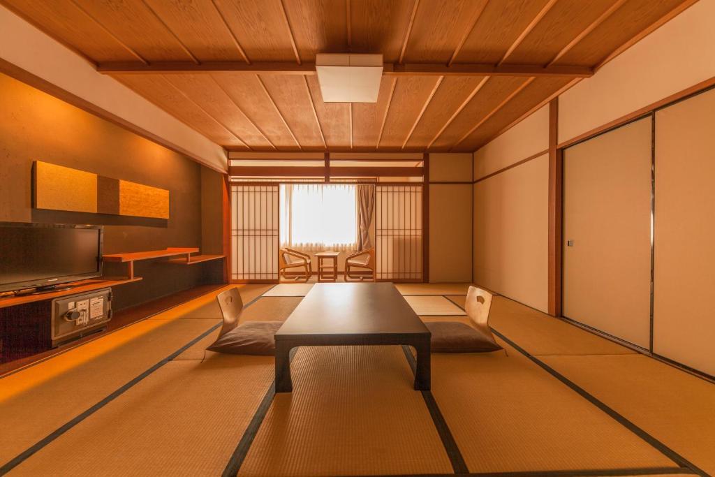 小川屋一般和室
