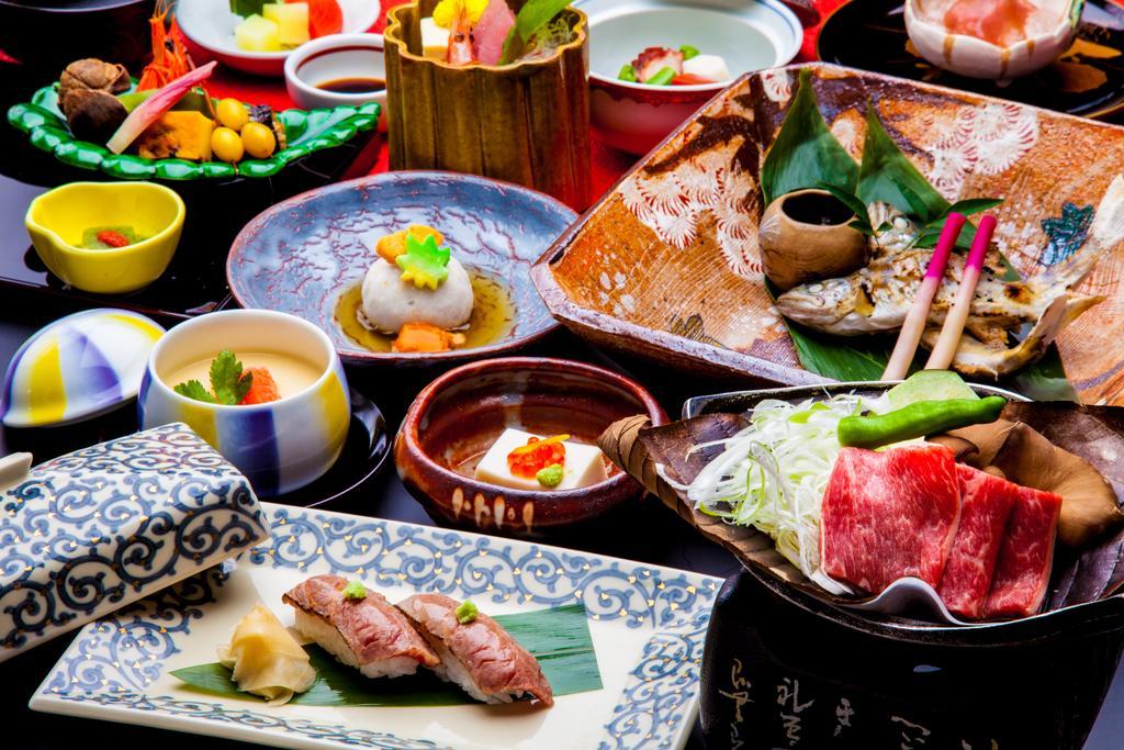小川屋料理