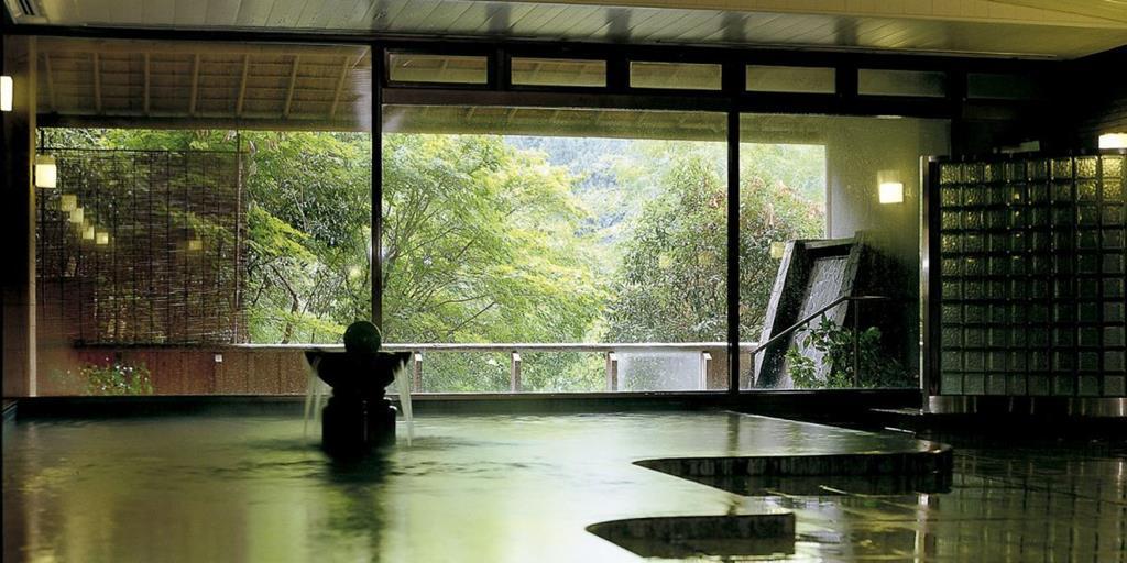 山形屋溫泉大浴場