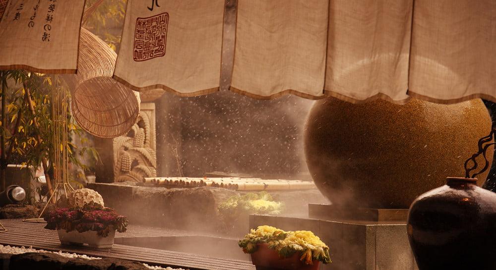 鬼怒川Plaza飯店寶之湯