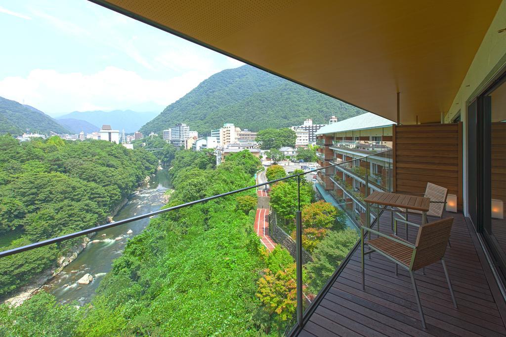 鬼怒川金谷飯店