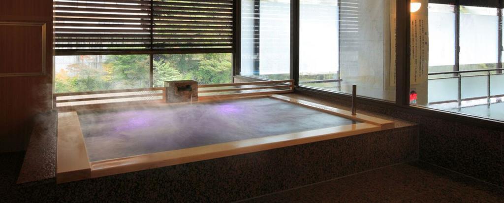 鬼怒川Asaya飯店大浴場