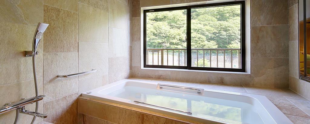 鬼怒川Asaya和洋室景觀風呂