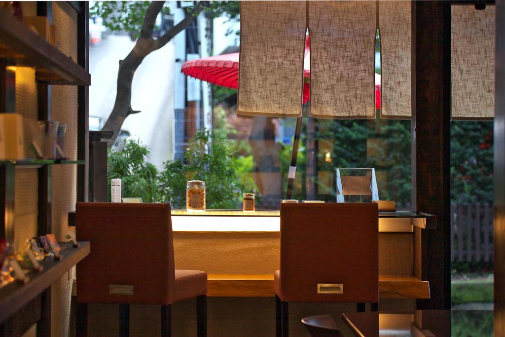 草津溫泉奈良屋旅館