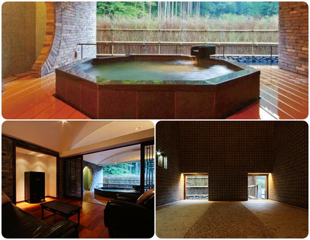 西村屋招月庭私人貸切風呂中國上海風