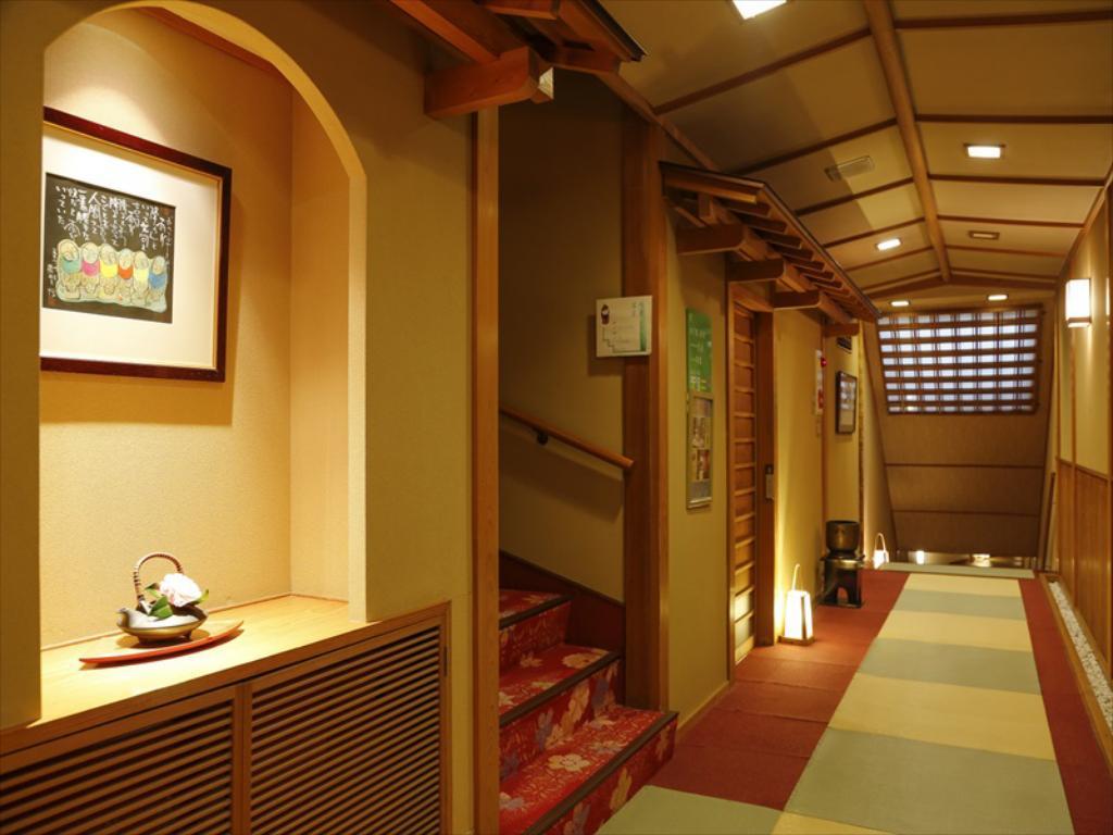 城崎溫泉樁(Tubaki)旅館