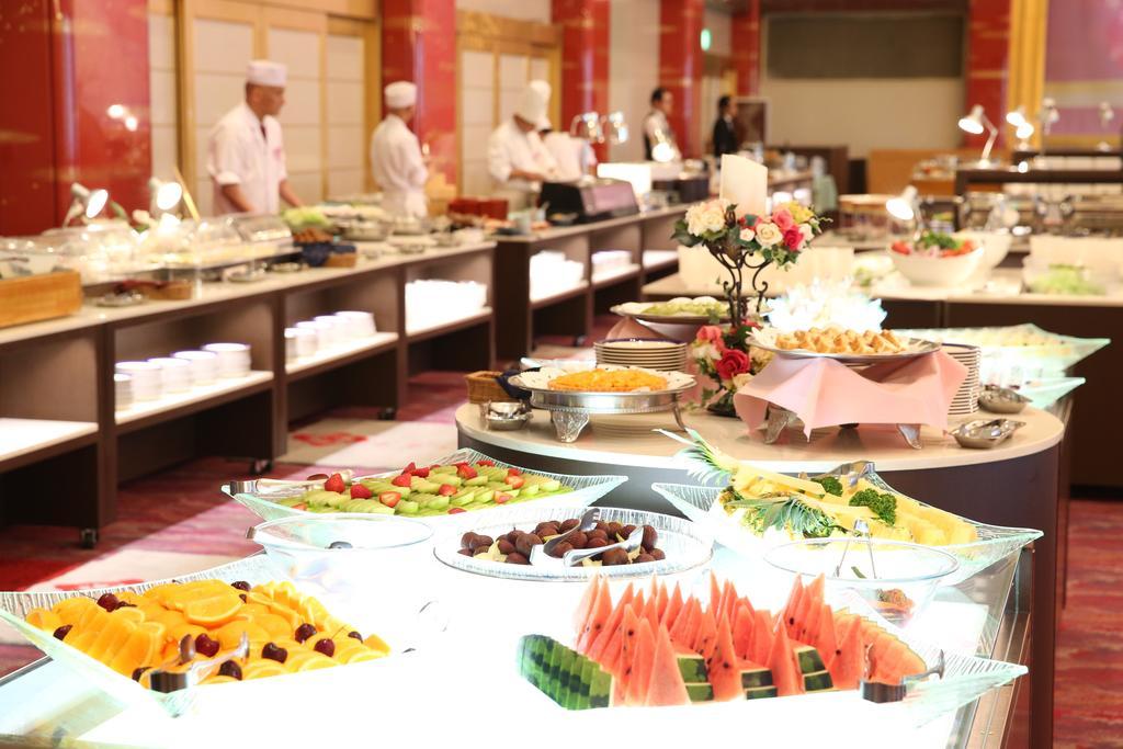 草津櫻井飯店晚餐吃到飽