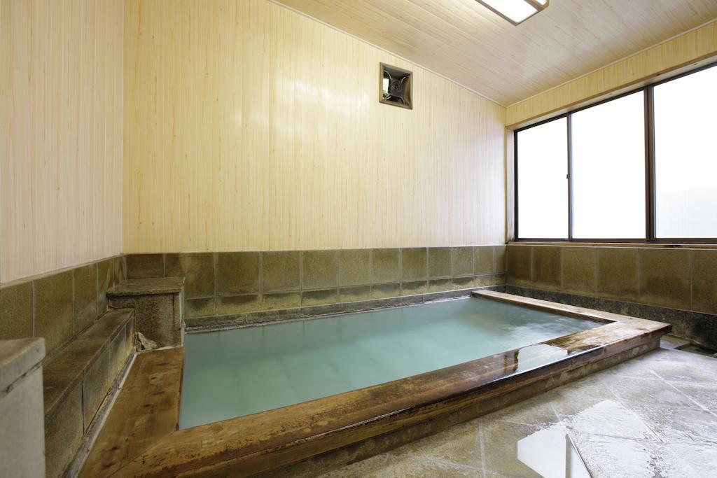 草津Hotel飯店貸切風呂