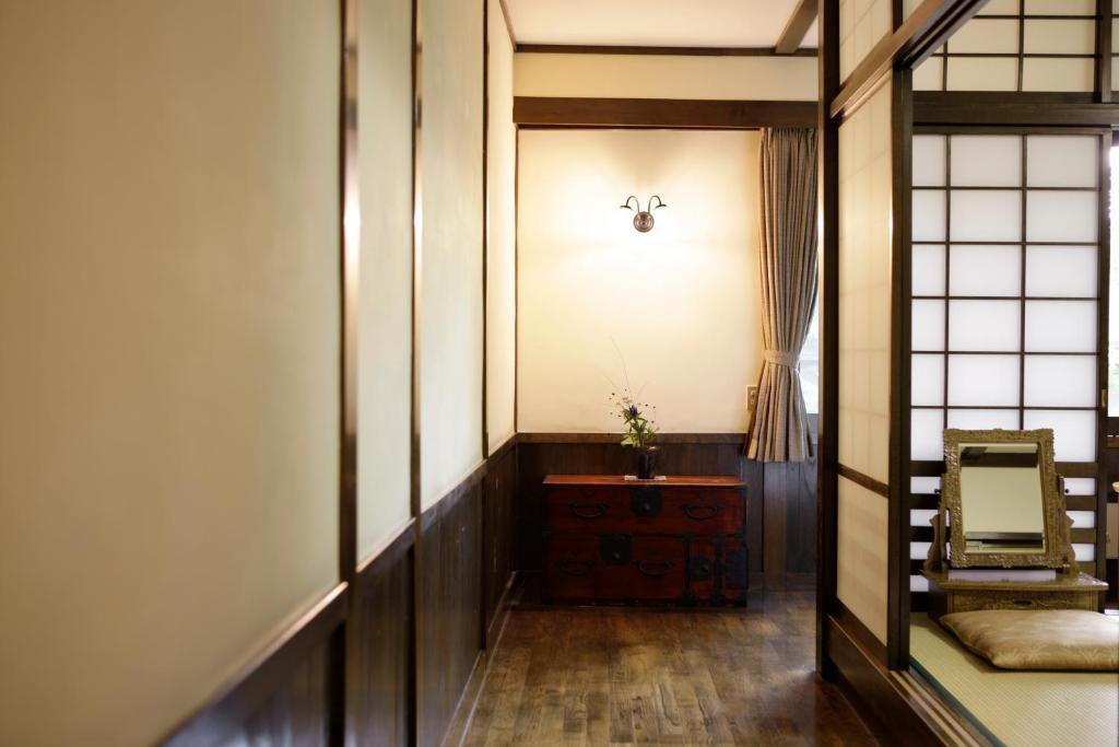 草津Hotel飯店新館和室