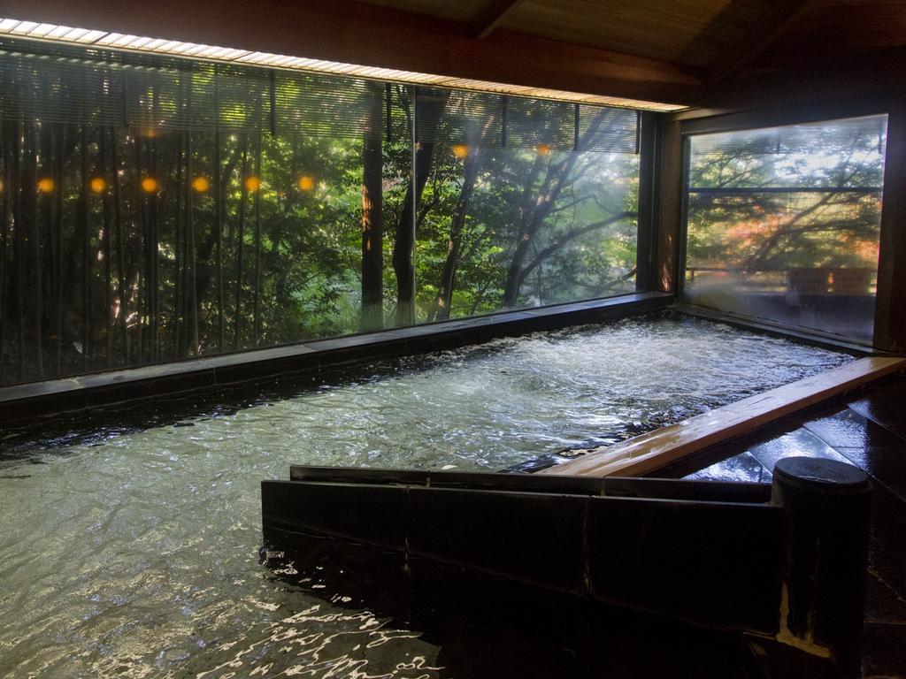 有馬元湯古泉閣八角堂展望風呂