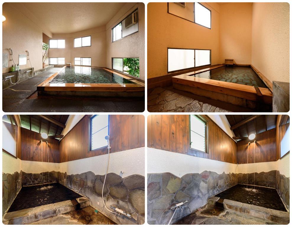 由布院愈富Iyotomi旅館私人貸切風呂