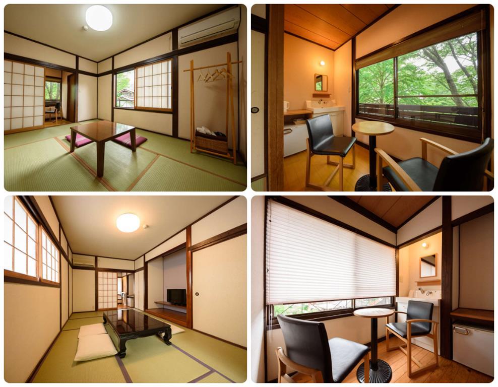 由布院愈富Iyotomi旅館一般和室