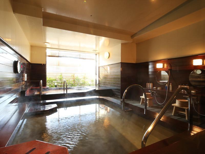 有馬溫泉中之坊瑞苑私人貸切風呂壽泉