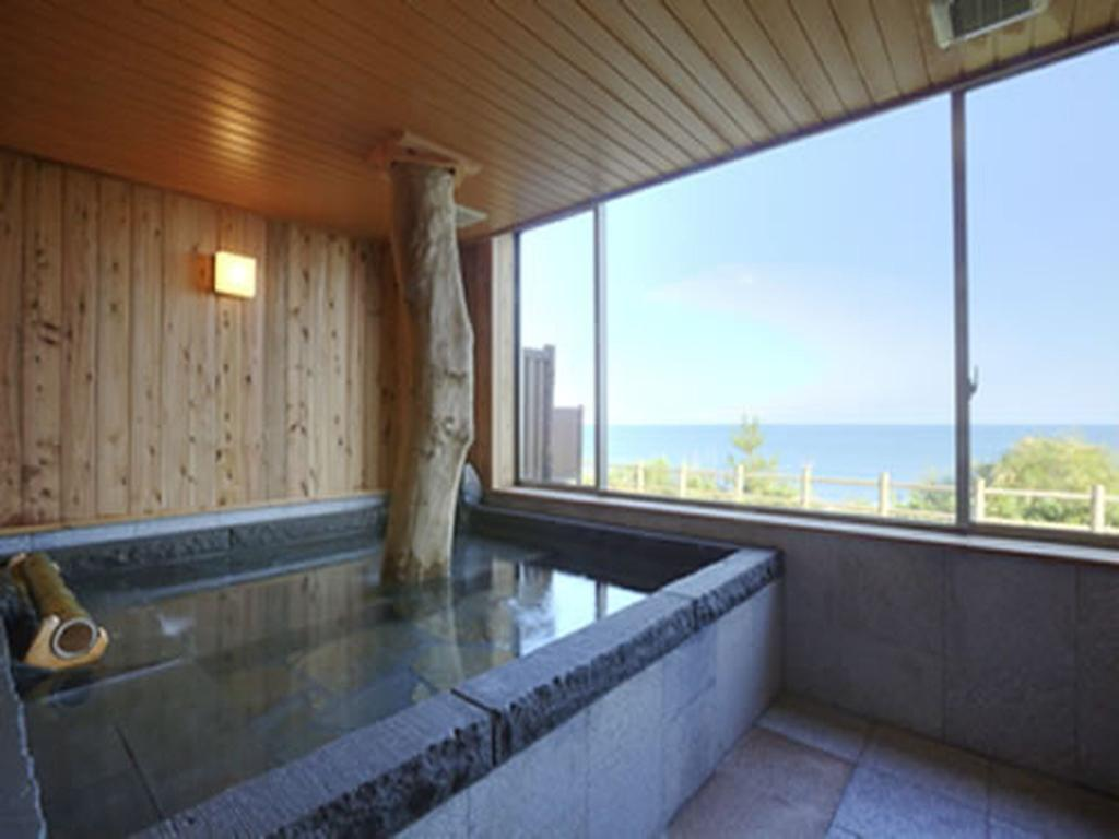 登別古川飯店私人貸切風呂