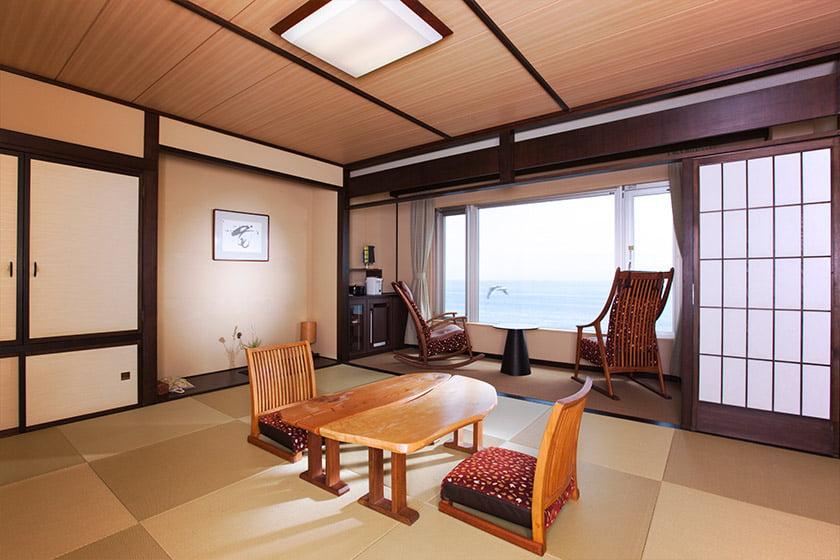 登別古川飯店和室