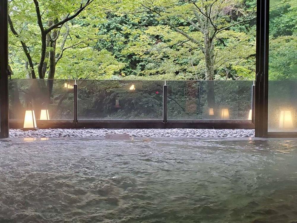 箱根溫泉天悠飯店車澤之湯內湯
