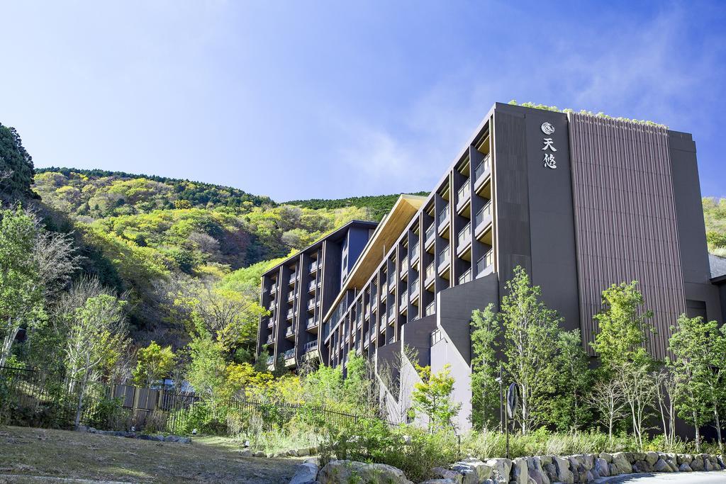箱根溫泉天悠飯店