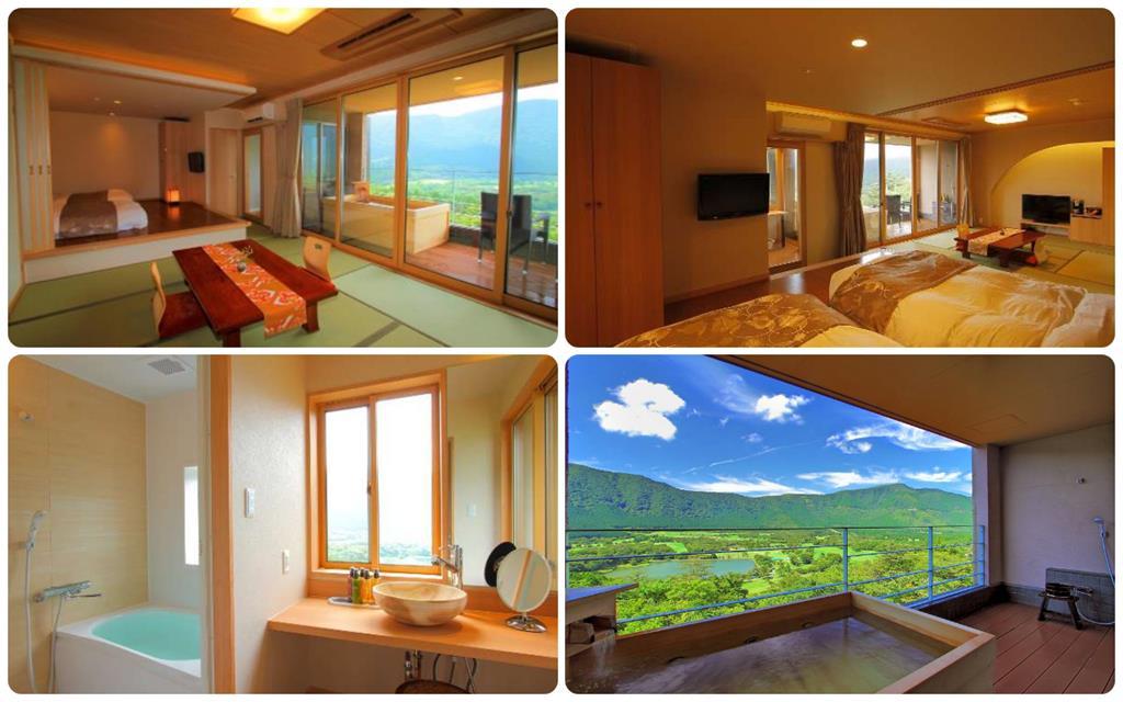 箱根溫泉星之光旅館特別和洋室
