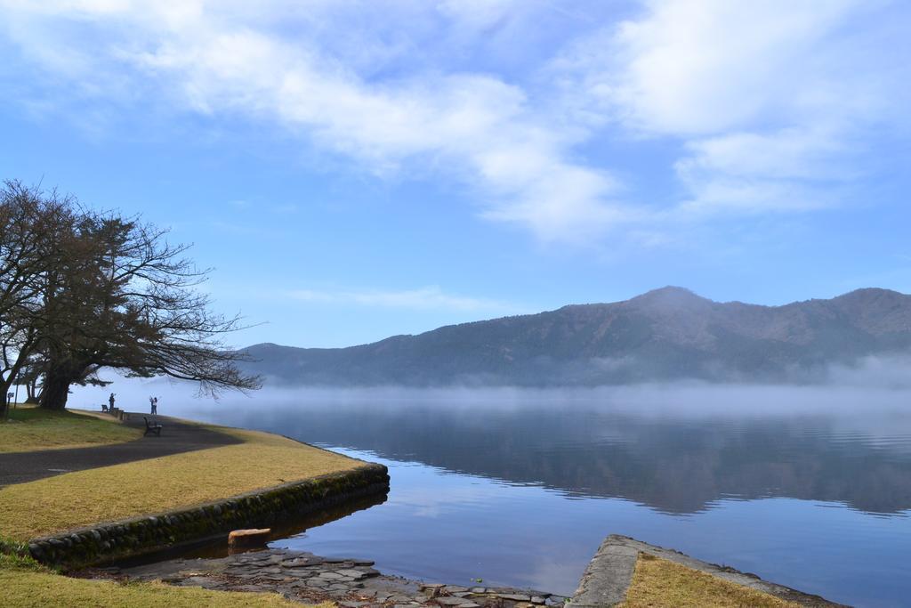 箱根蘆之湖王子大飯店