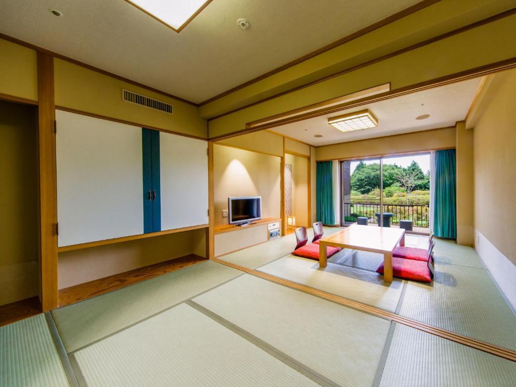 箱根溫泉綠色廣場飯店一般和室