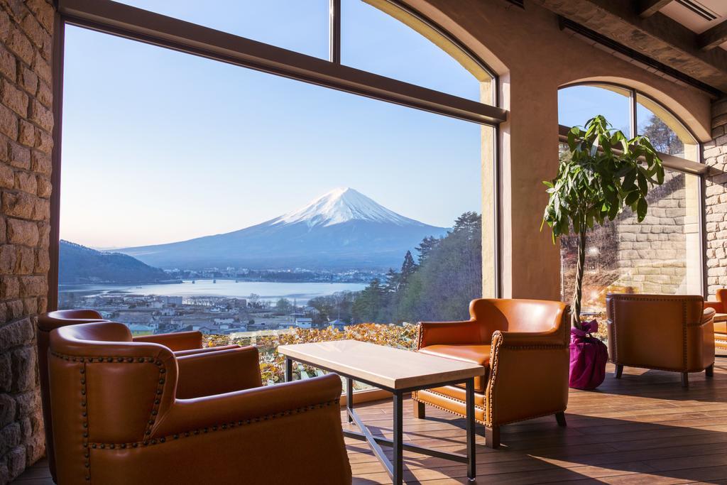 La Vista富士河口湖飯店