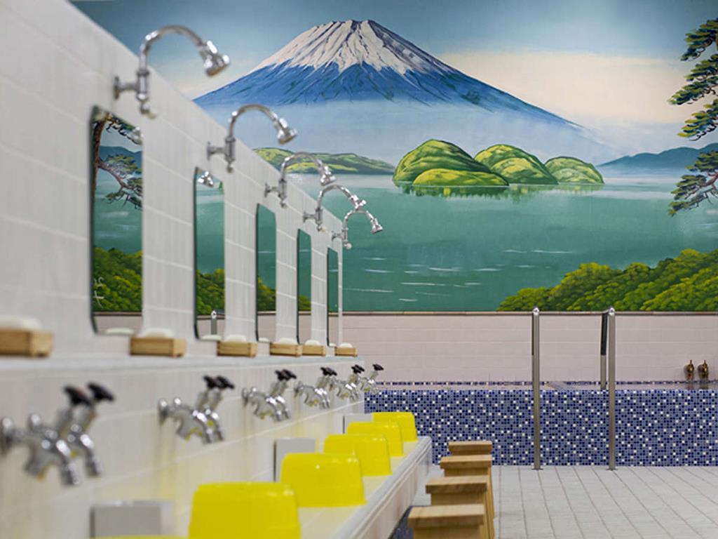 洞爺湖Toya乃之風飯店昭和乃湯