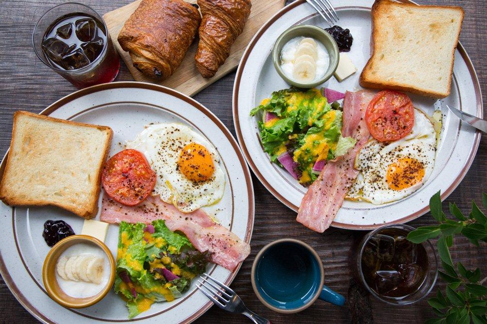 CITAN Hostel 早餐