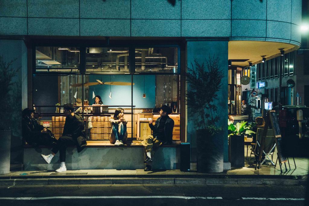 東京住宿CITAN Hostel