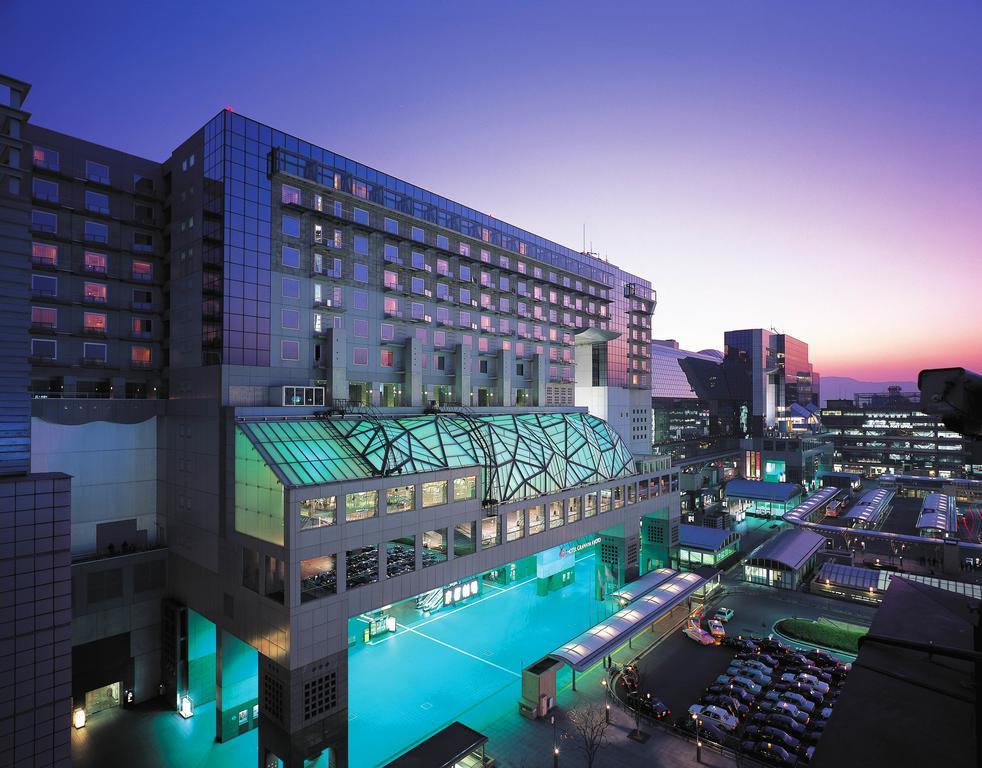 京都飯店推薦格蘭比亞