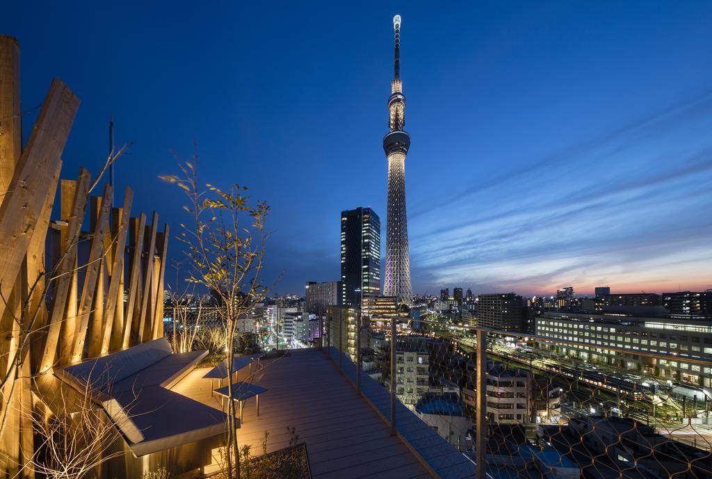 東京住宿推薦ONE@Tokyo飯店