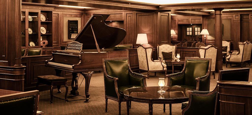 博多飯店福岡日航夜間飛行酒吧