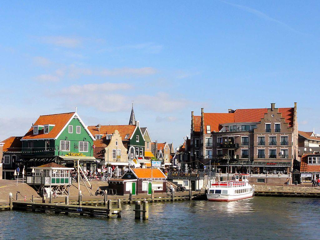 沃倫丹(Volendam)