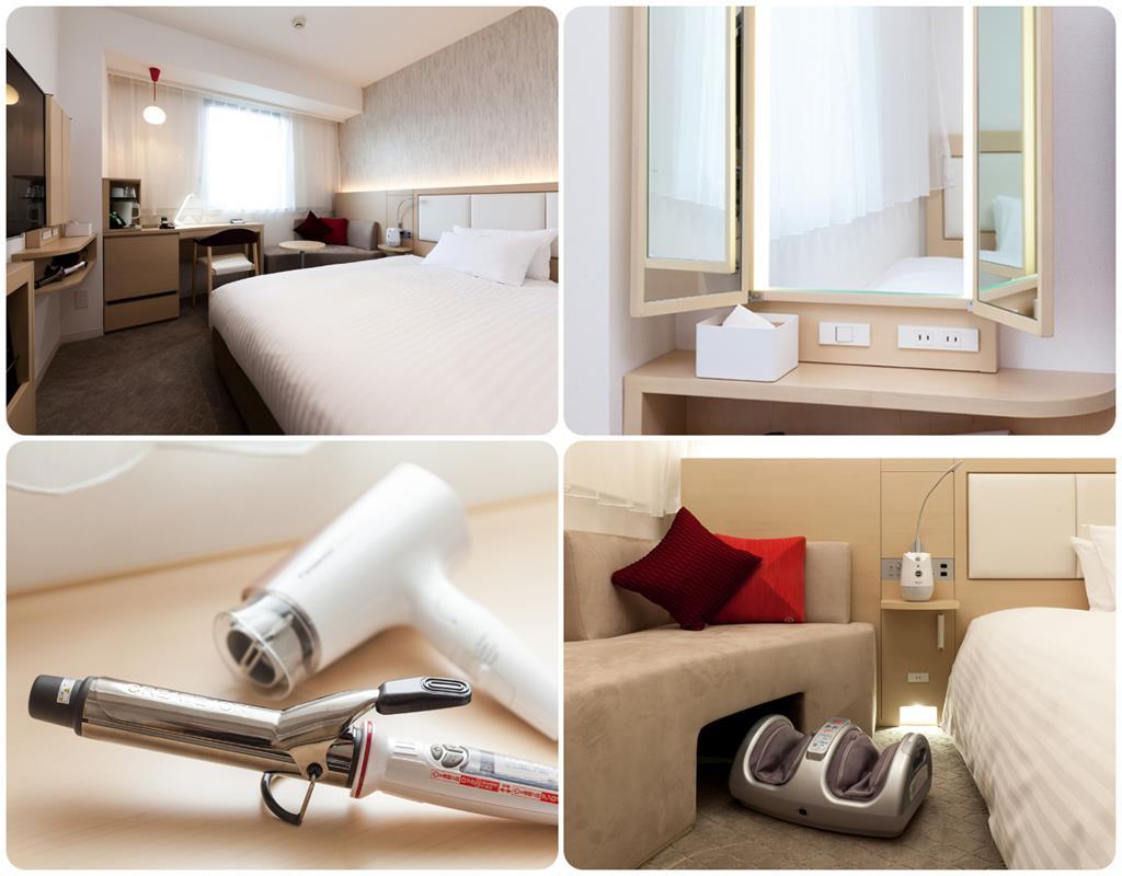博多西鐵Croom飯店Ladies Room